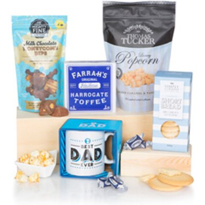 Sweet Treats For Dad