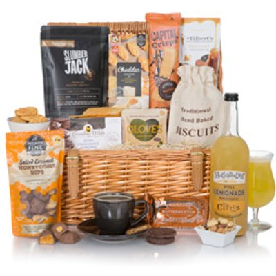 Luxury Alcohol Free Basket