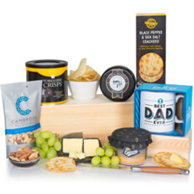Father's Day Cheese Hamper
