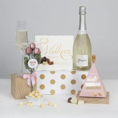 Mother's Day Prosecco Hamper