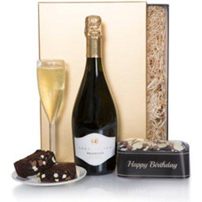Happy Birthday Prosecco Hamper