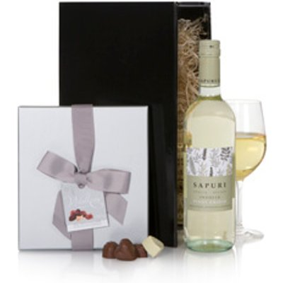 Wine Hamper For Her
