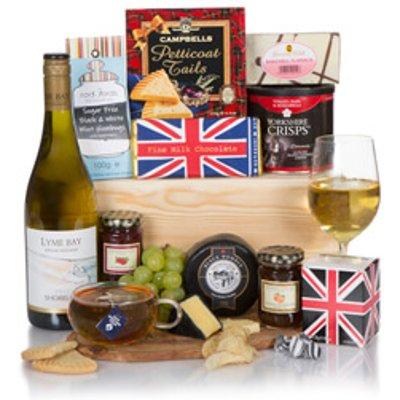 Luxury Great British Tastes