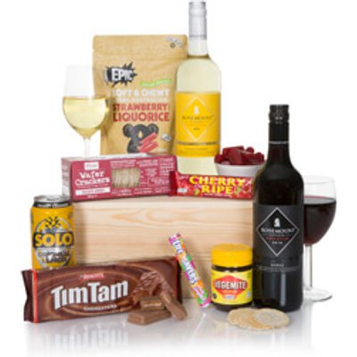 Luxury Australian Food Hamper