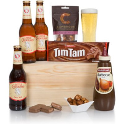 Luxury Australian Beer Hamper