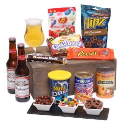 USA Hamper