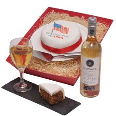 US Cake And Wine
