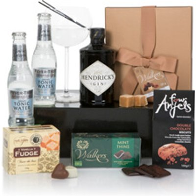 Luxury Gin Hamper