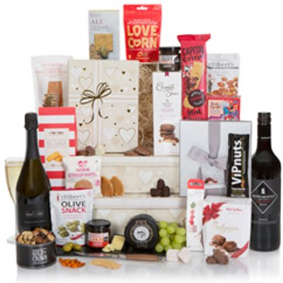 Luxury Celebration Hamper