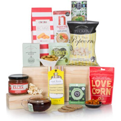 The Vegetarian Hamper