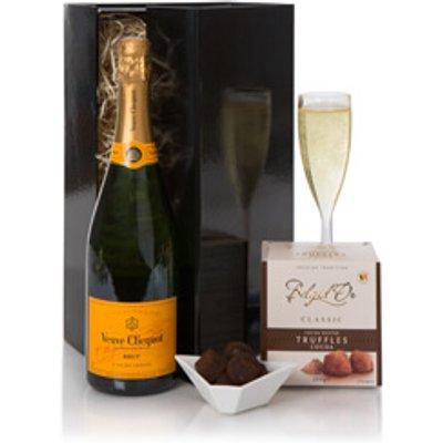 Veuve Clicquot Champagne & Truffles