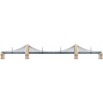 Hornby Grand Suspension Bridge - R8008
