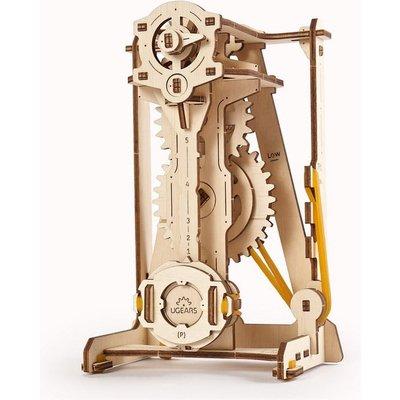 UGears Pendulum Educational Wooden Kit - U70133