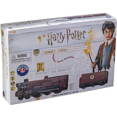 Hornby Remote Controlled Harry Potter Hogwarts Express Set - R1268