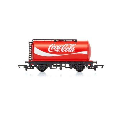 Hornby Tank Wagon Coca-Cola - R6933
