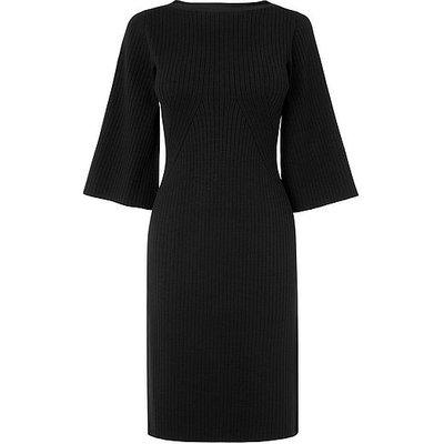 Tonya Black Dress, Black