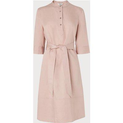 Launa Pink Dress