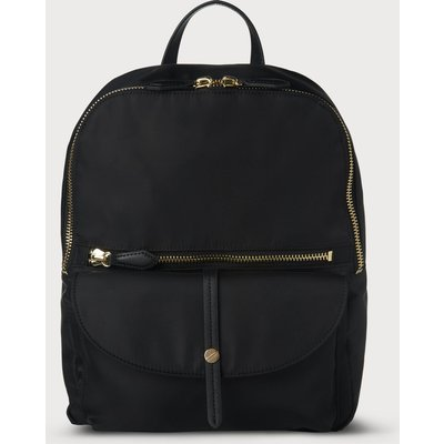 Bridget Black Backpack