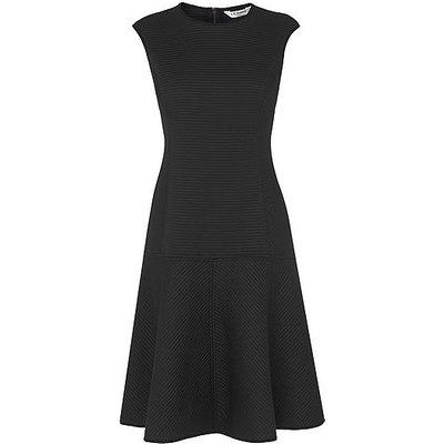 Fae Black Dress, Black