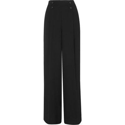 Ollie Black Trouser