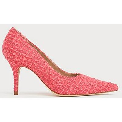 Harmony Pink Tweed Courts