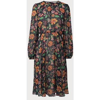 Evalina Midnight Dress, Midnight