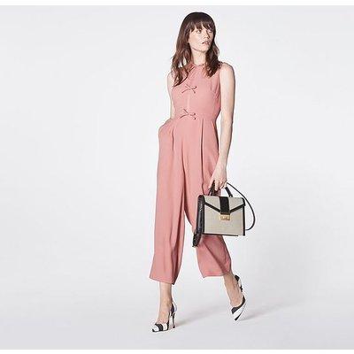 Monica Multi Leather Shoulder Bag, Multi