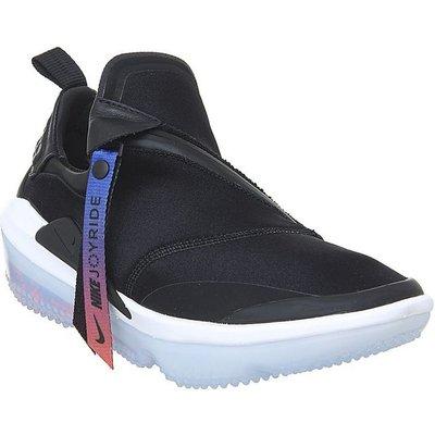 Nike Joyride Optik BLACK RACER BLUE TOTAL CRIMSON SUMMIT WHITE,Black,Multi