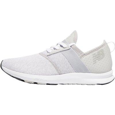New Balance FuelCore Nergize Cross-Training Shoes - Light Grey, Light Grey
