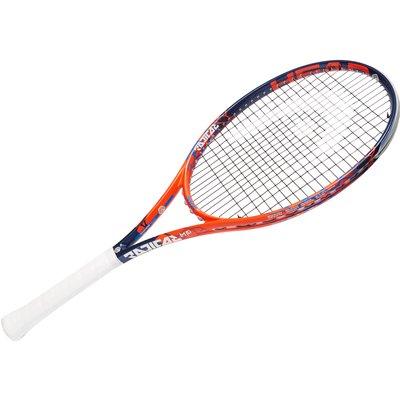 Head Graphene Touch Radical MP Tennis Racket - Orange, Orange