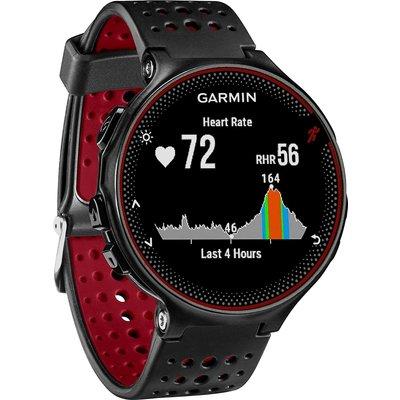 Garmin Forerunner 235 Sports Watch - Black, Black