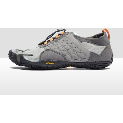 Vibram Five Fingers Trek Ascent Hiking Shoes - GREY/BLACK/OR/GREY/BLACK/OR, GREY/BLACK/OR/GREY/BLACK