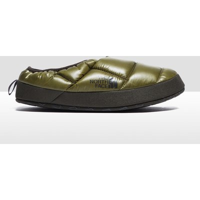 Men's The North Face NSE Tent Mule III Slipper - Green, Green