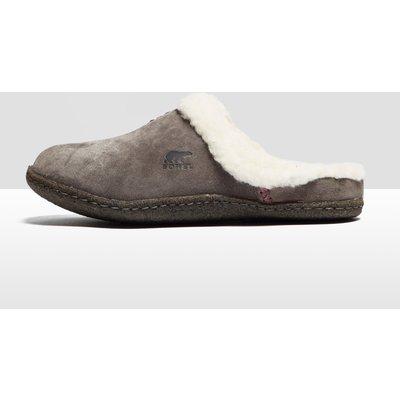 Sorel Nakiska  Slide Slippers - Grey, Grey