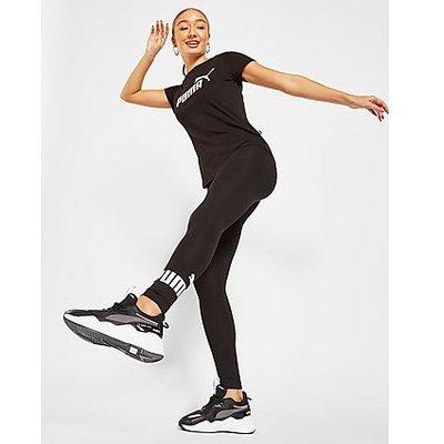 PUMA Core Leggings - schwarz - Womens, schwarz