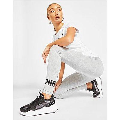 Puma Core Leggings - Black - Black | PUMA SALE