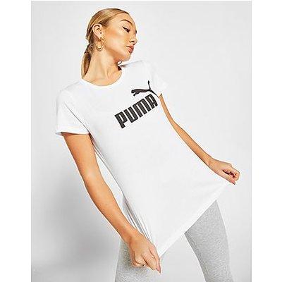Puma Core T-Shirt - Black - Black | PUMA SALE