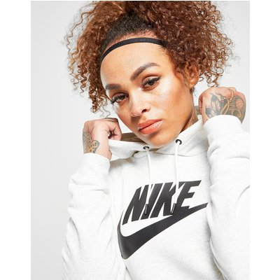 NIKE Nike Rally Overhead Hoodie - Only at JD - Weiss - Womens, Weiss