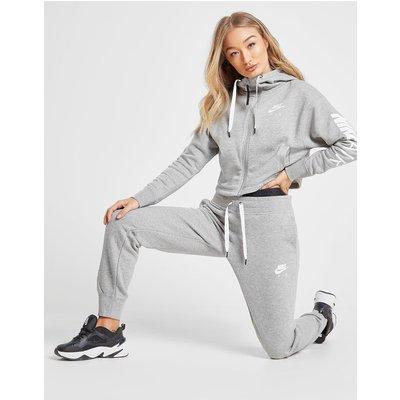 NIKE Nike Air Fleece Joggers - Only at JD - Grau - Womens, Grau