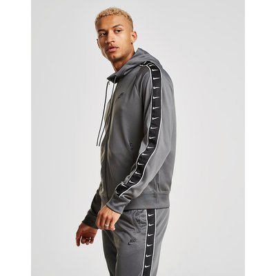 NIKE Nike Tape Hoodie Herren - Only at JD - Grau - Mens, Grau