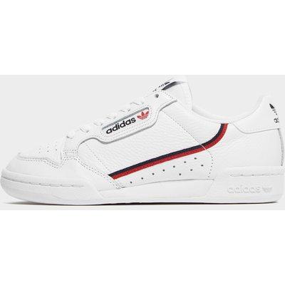 ADIDAS adidas Originals Continental 80 Damen - Weiss - Womens, Weiss