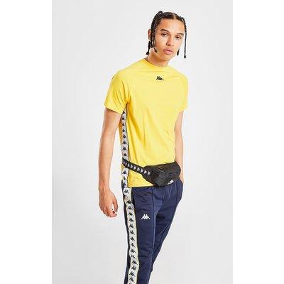 KAPPA Kappa Balmino T-Shirt Herren - Only at JD - Gelb - Mens, Gelb