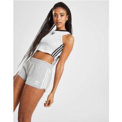 ADIDAS adidas Originals Shorts Damen - Only at JD - Grau - Womens, Grau