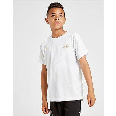 PUMA Newcastle United FC Stadium Shirt Junior - White - Kind