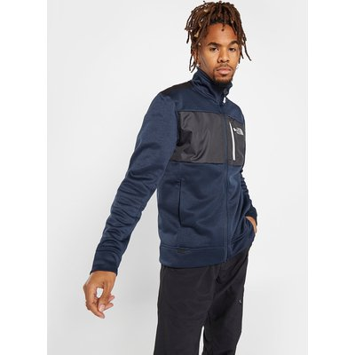 The North Face Mittelegi Track Top - Blau - Mens, Blau