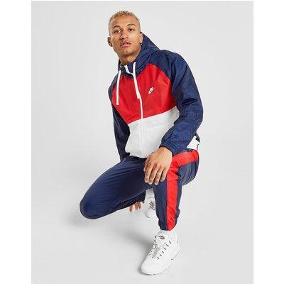 NIKE Nike Hoxton Trainingsanzug Herren - Only at JD - Blau - Mens, Blau