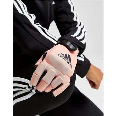 adidas Hockey Left Handschuh - Pink - Mens, Pink