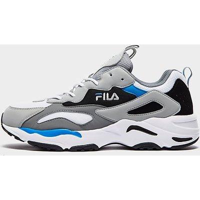 Fila Ray Tracer - Grey/Blue/White, Grey/Blue/White