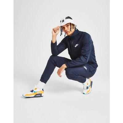 NIKE Nike Nike Season 2 Woven Tracksuit - Blau - Mens, Blau