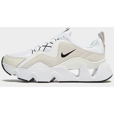 Nike RYZ 365 - White/Black - Womens, White/Black